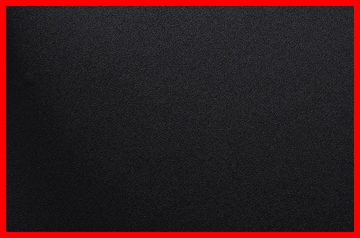 adhésif décoratif noir mat