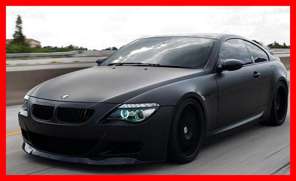 covering voiture noir mat